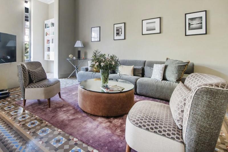 charming Barcelona - Luxury Cornelia luxury apartment and vacation rental