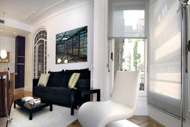 neat Barcelona - Modern Eliseos luxury apartment and holiday home