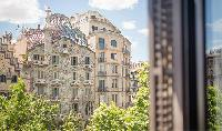 awesome neighborhood of Barcelona - Luxury Iggy luxury apartment