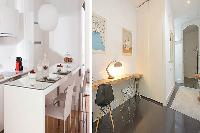 nice Barcelona - Elegant Julieta luxury apartment