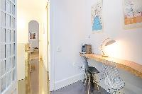 neat Barcelona - Elegant Julieta luxury apartment
