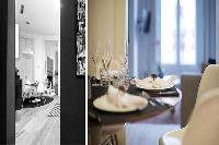 breezy and bright Barcelona - Urban Olivia luxury apartment