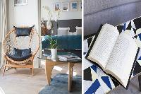 neat interiors of Barcelona - Urban Olivia luxury apartment