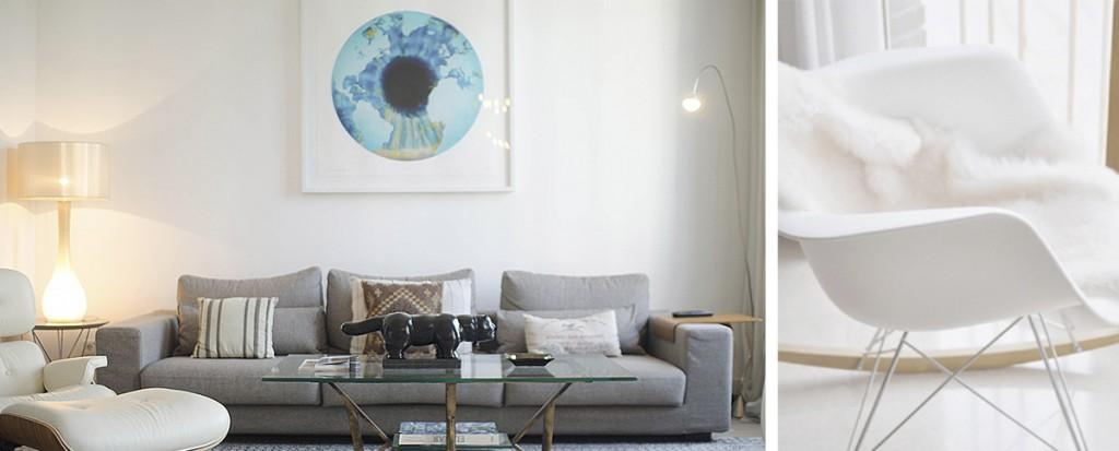 neat Barcelona - Gorgeous Valentina luxury apartment and vacation rental