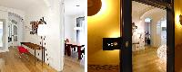 nice Barcelona - Luminous Vela luxury apartment and vacation rental