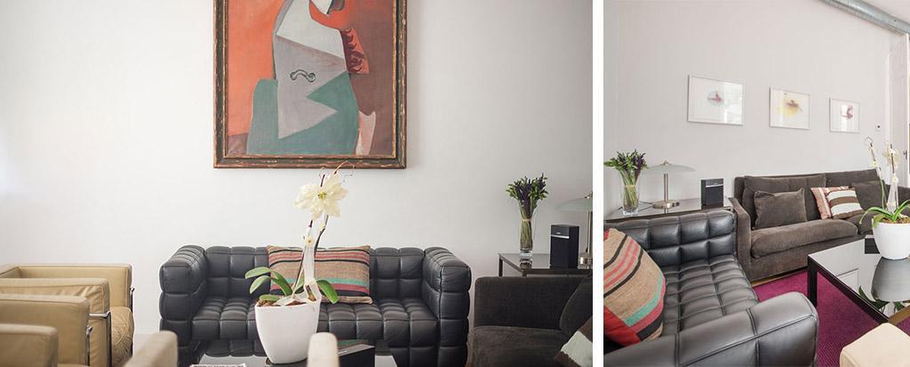 amazing Barcelona - Luminous Vela luxury apartment