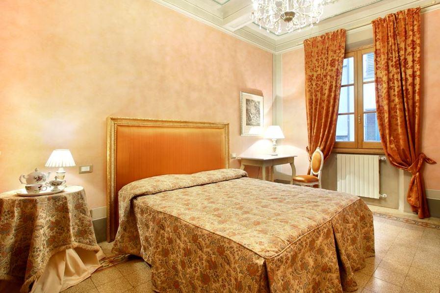 Tuscany - Florence Guelfa 3BR