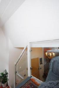 cool London Framery 5 luxury apartment