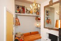 neat and nice London Framery 5 luxury apartment and vacation rental