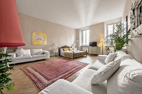 beautiful Rome - Navona Enchant luxury apartment and holiday home