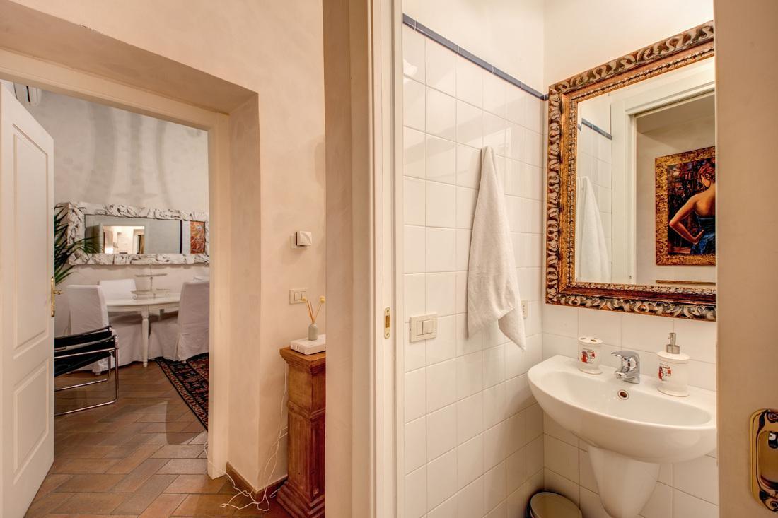 fully furnished Rome - Navona Enchant luxury apartment