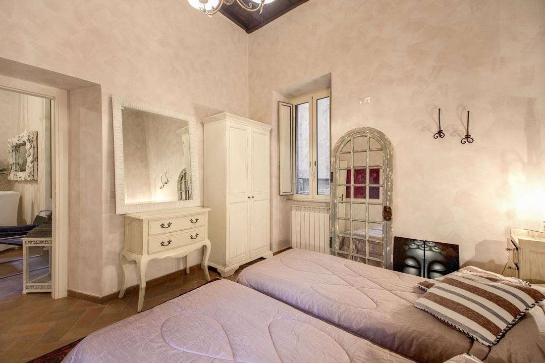 lovely Rome - Navona Enchant luxury apartment