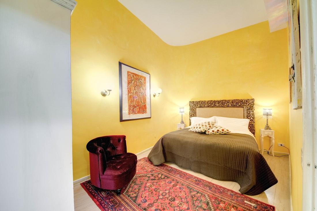lovely Rome - Stelletta Silent Dream luxury apartment and vacation rental