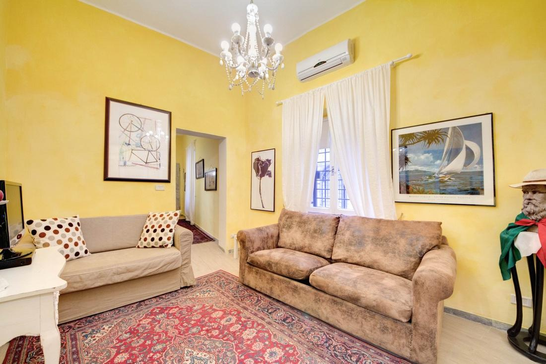 beautiful Rome - Stelletta Silent Dream luxury apartment and holiday home