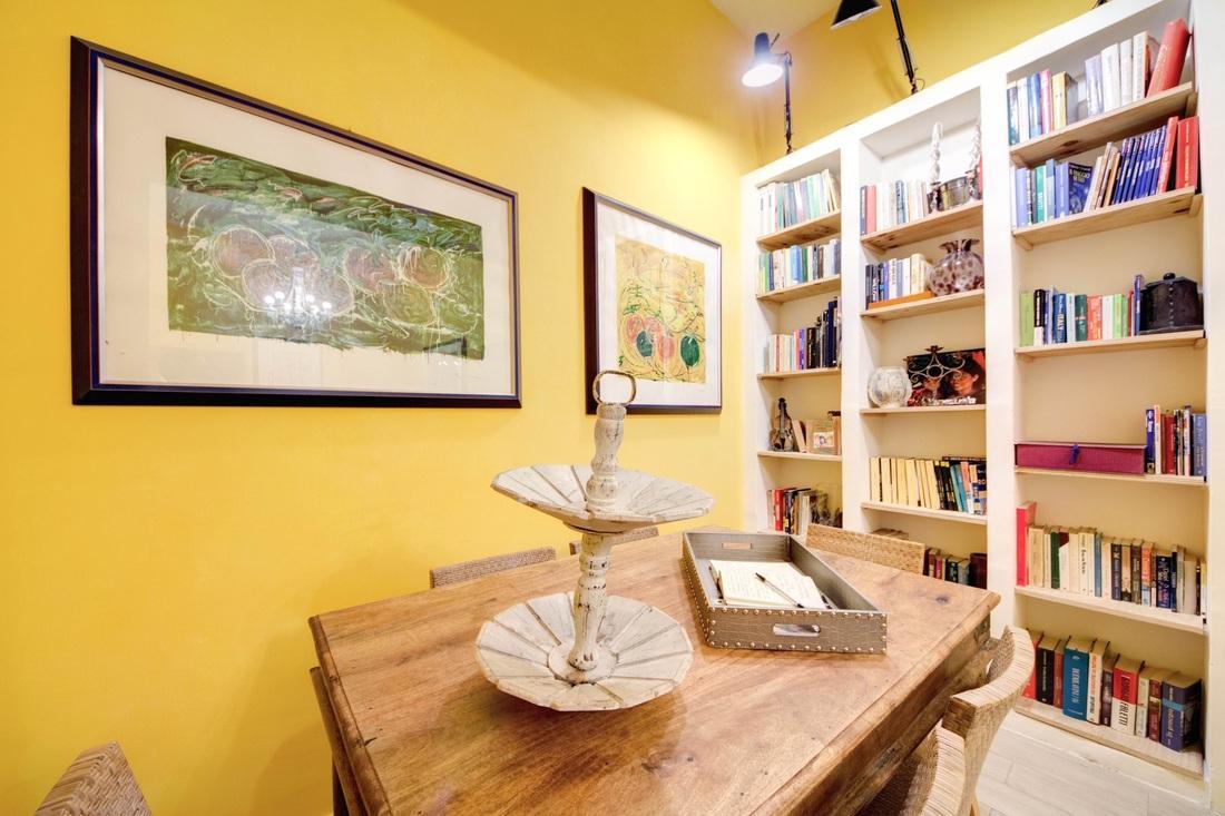 pleasant Rome - Stelletta Silent Dream luxury apartment