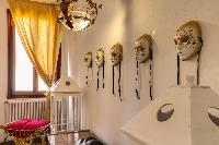 well-appointed Venice - Charming Magic Venice luxury apartment