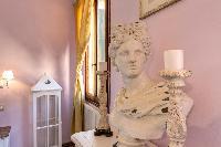 neat interiors of Venice - Charming Magic Venice luxury apartment