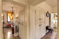 fine interior elements of Venice - Charming Magic Venice luxury apartment