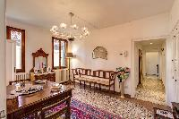 bright and breezy Venice - Charming Magic Venice luxury apartment