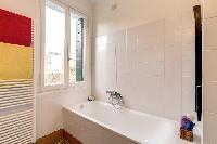 relaxing bathtub in Venice - Charming Magic Venice luxury apartment