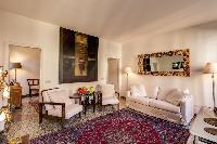 pretty sitting area in Venice - Charming Magic Venice luxury apartment