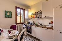pretty dining area in Venice - Charming Magic Venice luxury apartment