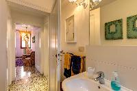 pristine interiors of Venice - Charming Magic Venice luxury apartment