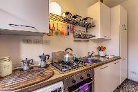 cool kitchen of Venice - Charming Magic Venice luxury apartment
