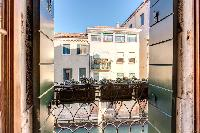cool view from Venice - Charming Magic Venice luxury apartment