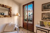 awesome access to the balcony of Venice - Charming Magic Venice luxury apartment