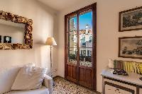 amazing access to the balcony of Venice - Charming Magic Venice luxury apartment