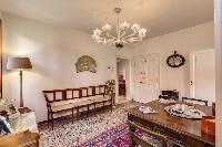 tastefully furnished Venice - Charming Magic Venice luxury apartment