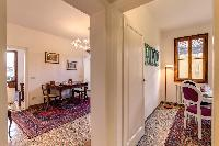 amazing interior elements of Venice - Charming Magic Venice luxury apartment