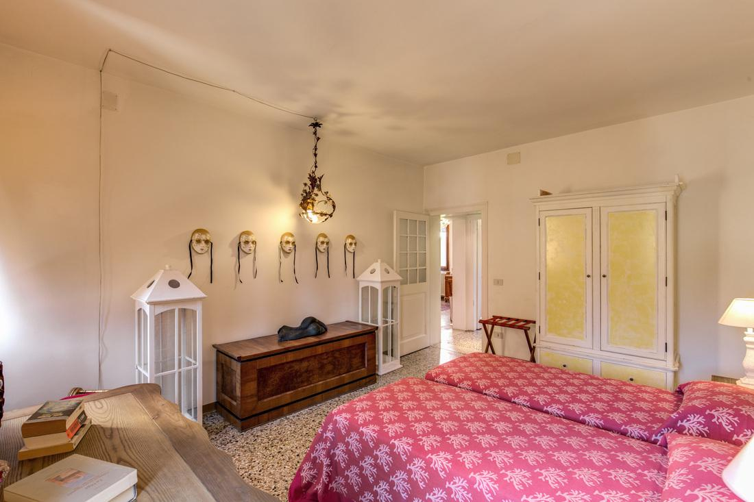 spacious Venice - Charming Magic Venice luxury apartment