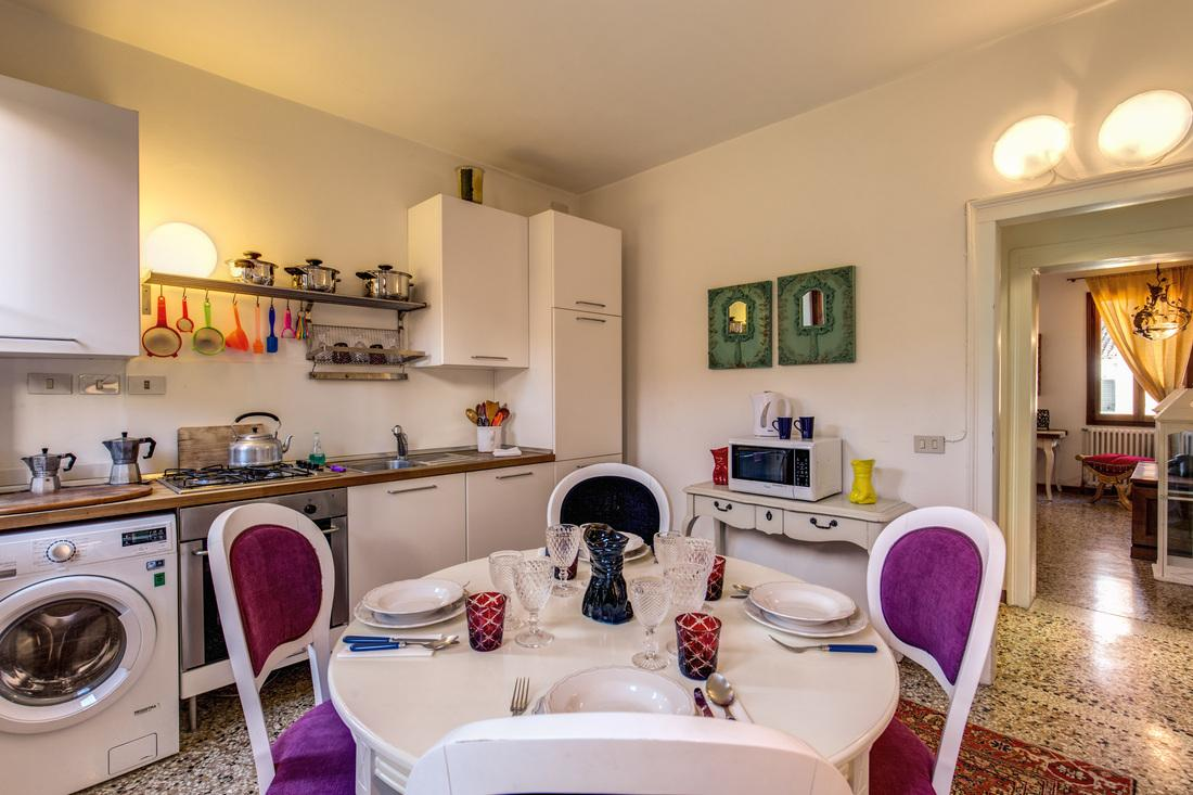 beautiful Venice - Charming Magic Venice luxury apartment and vacation rental