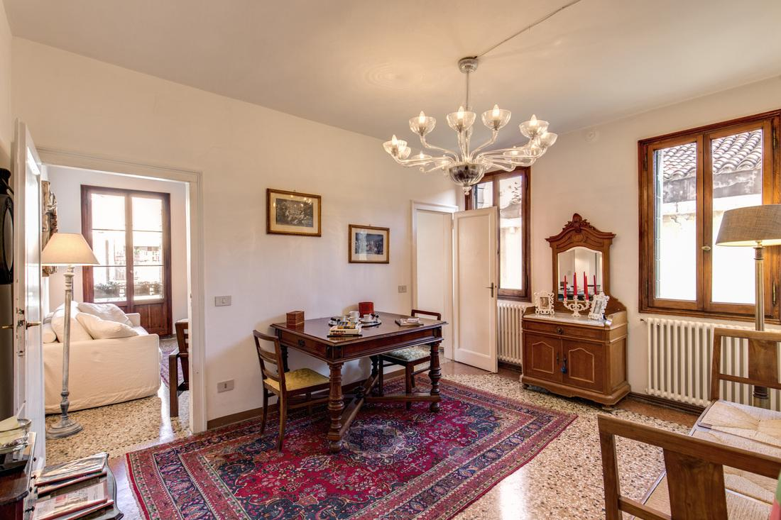 fabulous Venice - Charming Magic Venice luxury apartment and holiday home