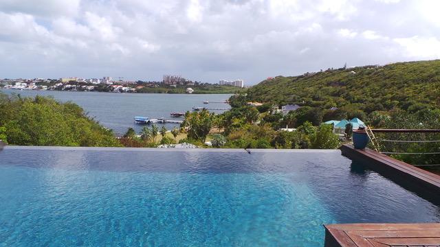 Caribbean - Villa Maria