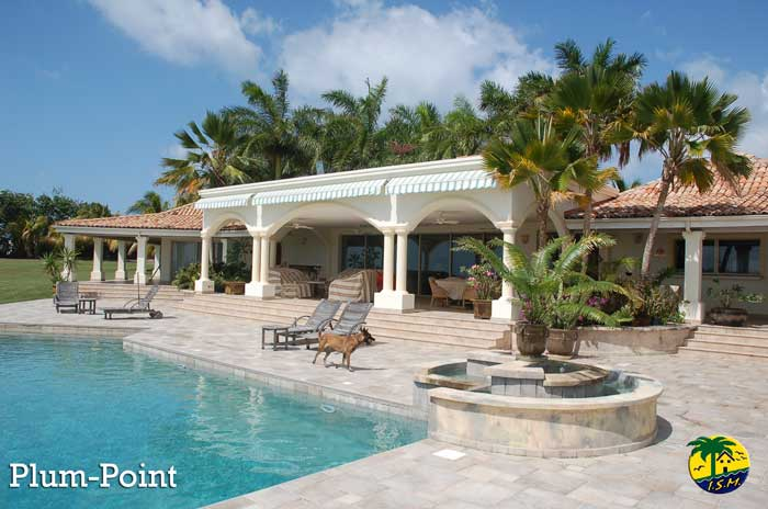 Caribbean - Villa Plum Point