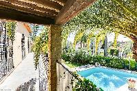 Cannes - Palm Spring Villa