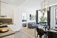 charming Barcelona - Palou Deluxe 1 luxury apartment and vacation rental