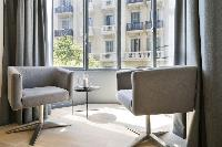 fabulous Barcelona - Deluxe Palou Wide Living Room luxury apartment