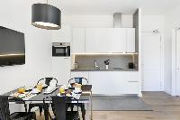 spacious Barcelona - Deluxe Palou 4 luxury apartment