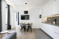 fully furnished Barcelona - Deluxe Palou 4 luxury apartment