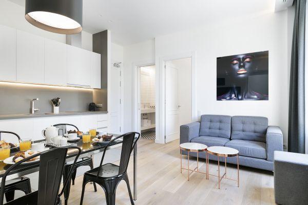 neat Barcelona - Deluxe Palou 4 luxury apartment