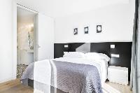 Barcelona - Deluxe Palou with Loft and Balcony