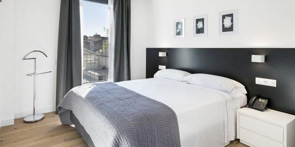 Barcelona - Deluxe Palou Penthouse