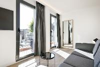 cool Barcelona - Deluxe Palou Penthouse luxury apartment