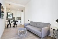 well-appointed Barcelona - Deluxe Palou Suite Apartment luxury holiday home and vacation rental