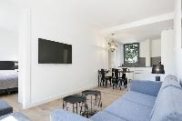 nice Barcelona - Deluxe Palou Suite Apartment luxury holiday home and vacation rental