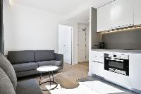 fully furnished Barcelona - Deluxe Palou Superior Apartment luxury holiday home and vacation rental